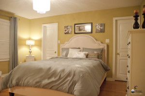 Mississauga Bedroom