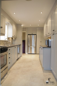 North York Kitchen Reno