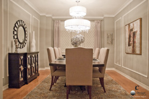 Mississauga Dining Room