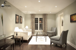 Hamilton Home Staging