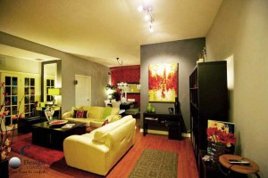 Scarborough Condo Make over