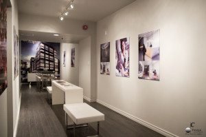 Downtown Toronto Sales Office