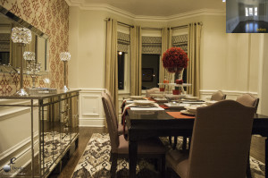 Pickering Dining Room