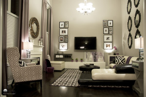 Markham Family Room Make over